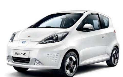 2012-2015款荣威E50新能源电动车维修手册和电路图下载