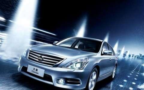 2010-2011款东风日产天籁原厂维修手册和电路图下载