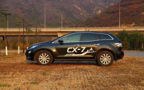 2010-2014款马自达CX-7原厂维修手册和电路图下载