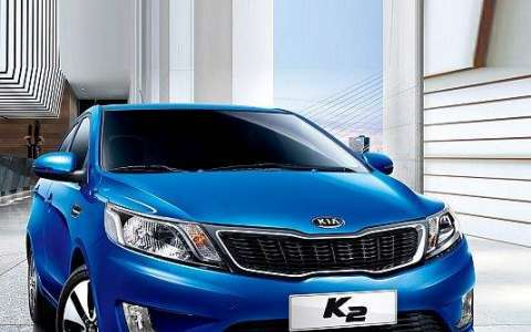 2011-2012款起亚K2原厂维修手册和电路图1.4L1.6L