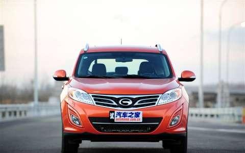 2012-2013款广汽传祺GS5原厂维修手册和电路图资料下载