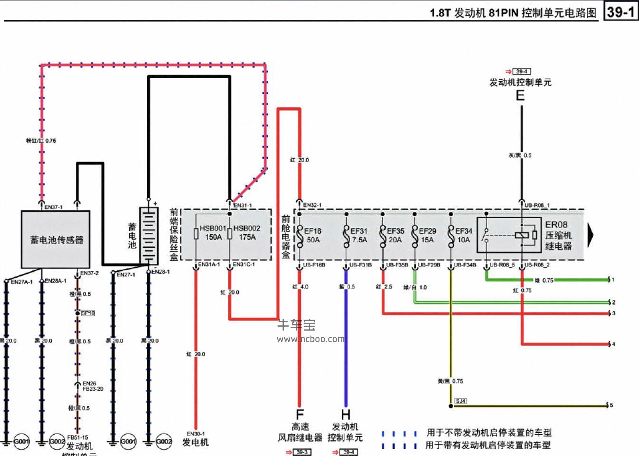2015-2017款广汽传祺GS5 SUPER原厂电路图手册下载