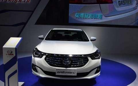 2016-2019款广汽传祺GA6原厂维修手册和电路图及故障码
