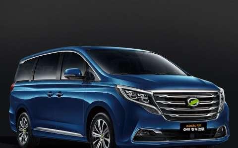 2018-2019款广汽传祺GM8原厂维修手册和电路图下载