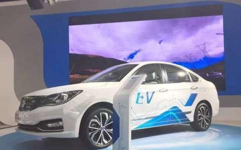 2015-2017款东风风神E70纯电原厂维修手册和电路图及故障码