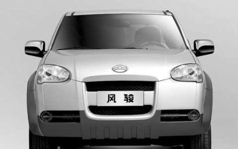 2006款长城风骏2.8T原厂电路图资料下载