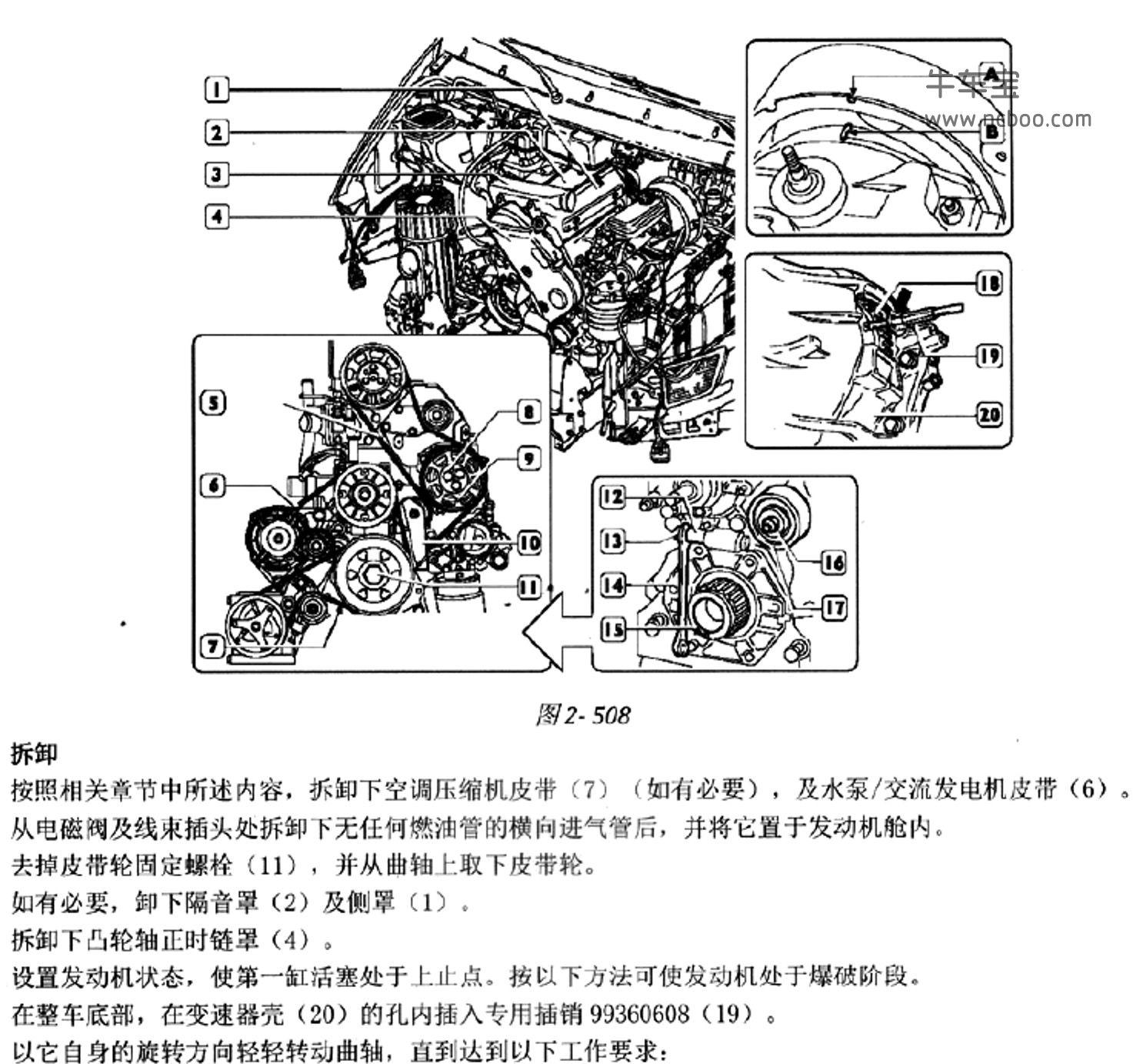 2015-2016款南京依维柯得意Turbo Dail原厂维修手册(含电路图)