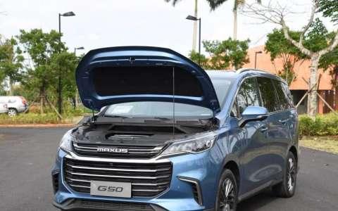 2018-2019款上汽大通G50原厂维修手册和电路图下载