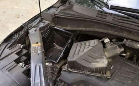 荣威RX5自己动手更换空调滤芯和空气滤芯详细教程