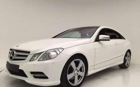 2010-2012款奔驰E260原厂维修手册和电路图