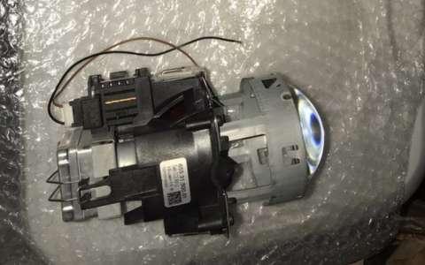 宝马ZKW D3S欧司朗 双光透镜移植锋范详细攻略